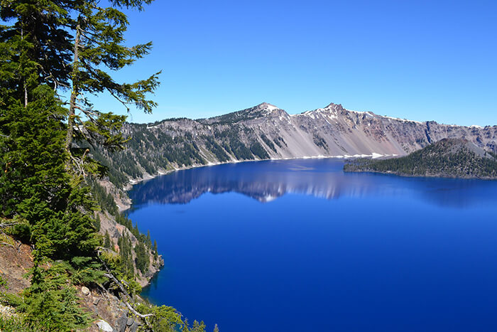 Visit Crater Lake Oregon