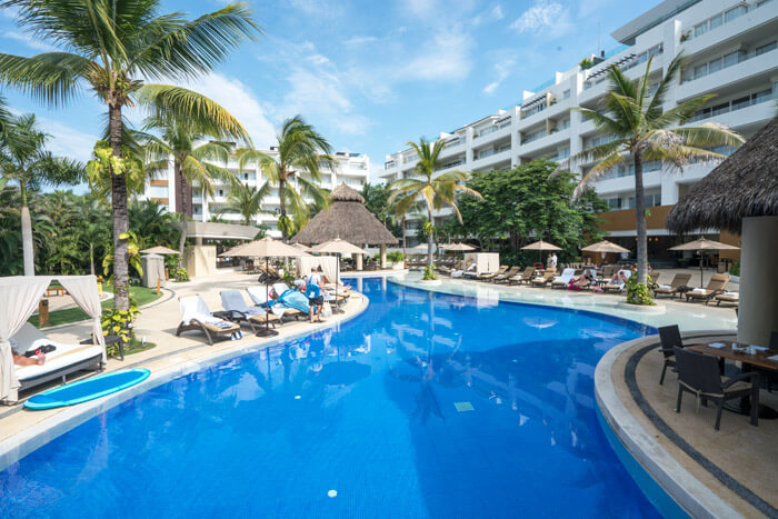 where to stay in Nuevo Vallarta