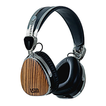 LSTN Headphones Give Back