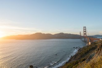 San Francisco walking tours