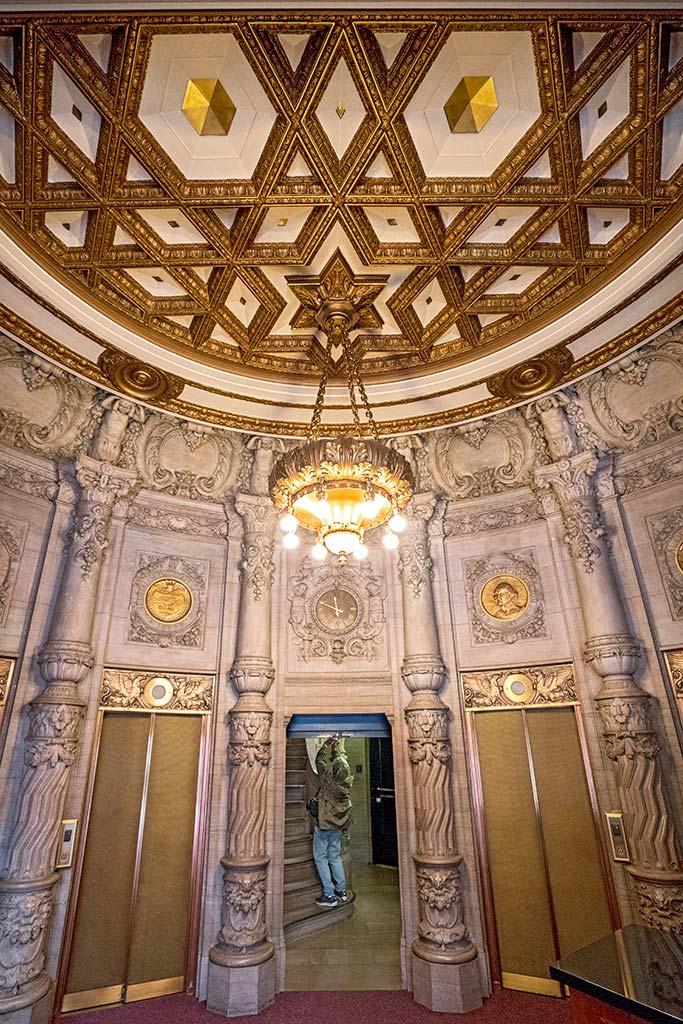 architecture tours San Francisco