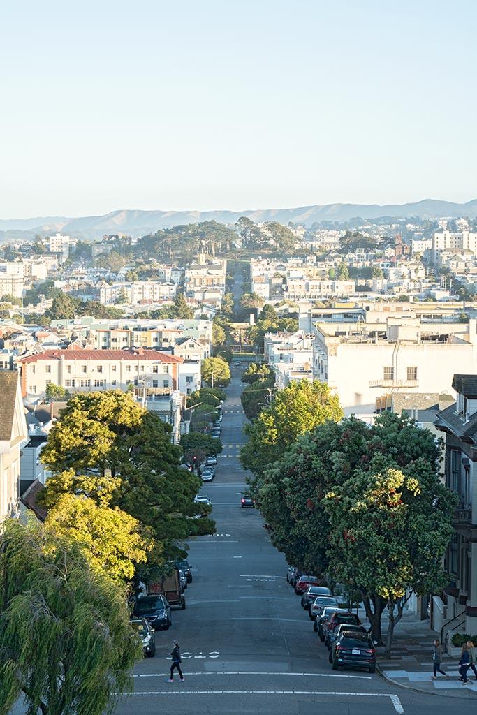 best walking tours in San Francisco