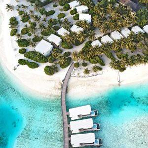 Kandooma Maldives holiday resort vacation