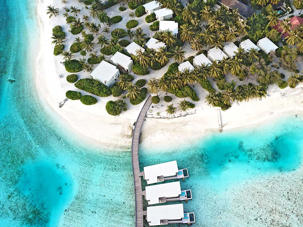 Kandooma Maldives holiday resort vacation