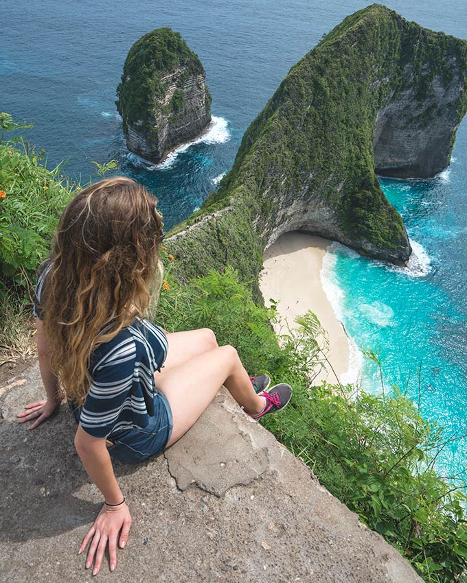 Nusa Lembongan Penida Ceningan Island Guide
