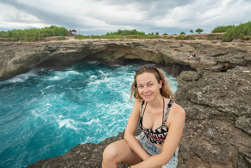 Nusa Lembongan things to do