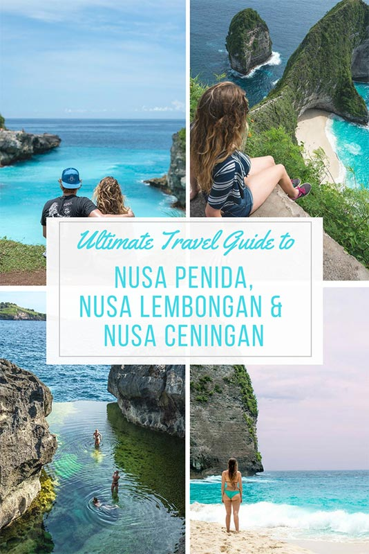 Nusa Lembongan travel guide