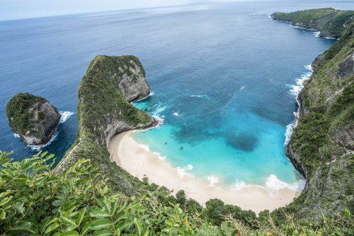Nusa Penida island tour