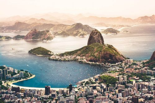 traveling to Brazil tips