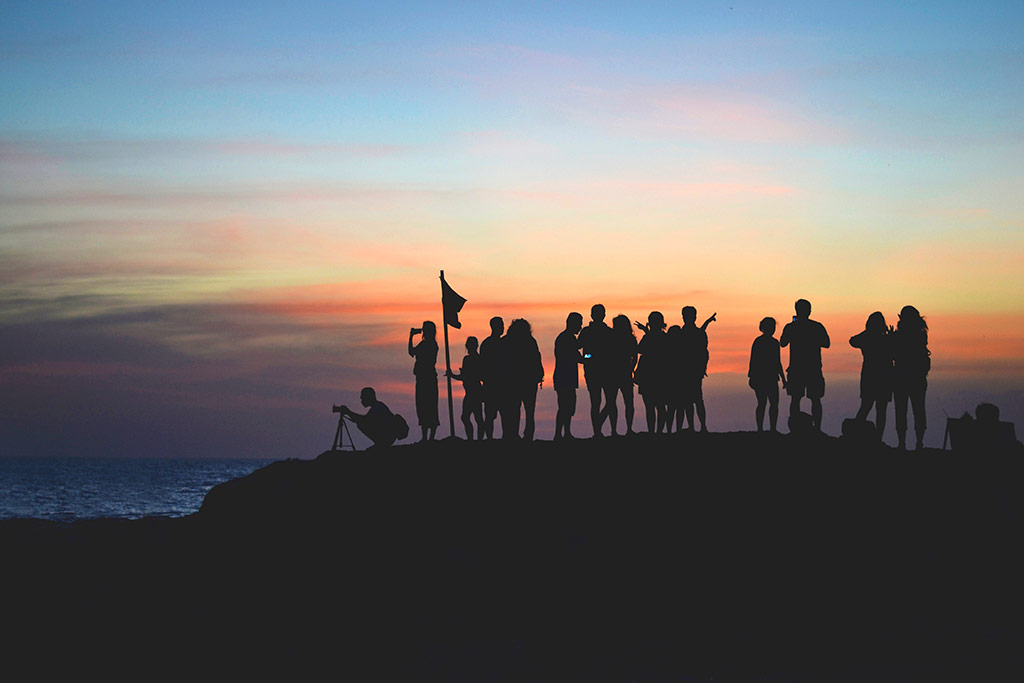 tips for group travel