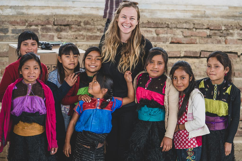 Doing Good Mexico LifeStraw