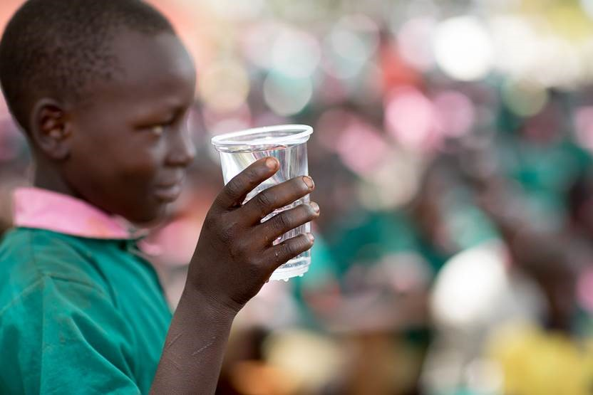 LifeStraw community development initiatives
