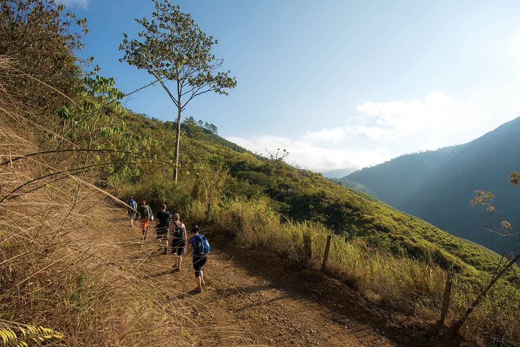 best hikes Costa Rica