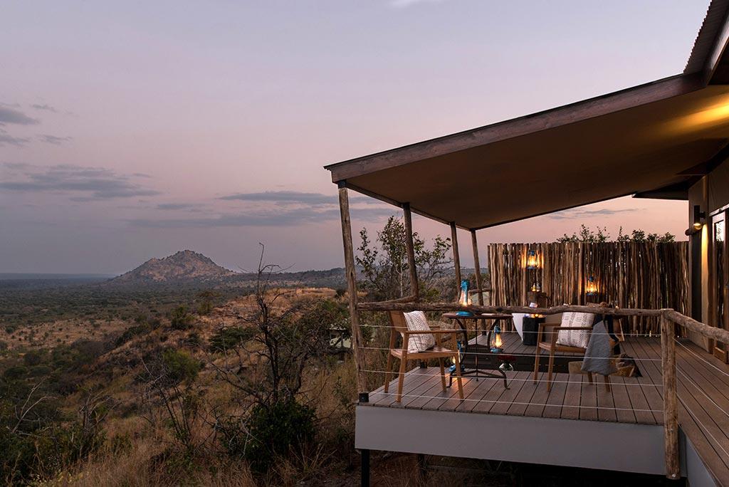 best safari in Tanzania