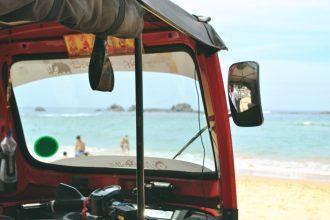Transportation in Sri Lanka 1