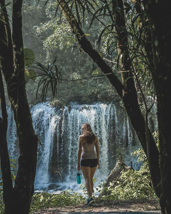 lacanja jungle mexico adventure travel