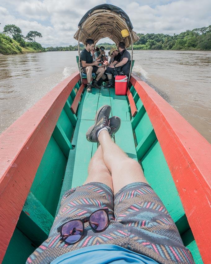 mexico adventure usamacinta river
