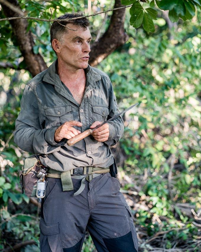 Bushmasters tours Guyana