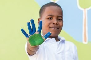 JetBlue For Good: Volunteering in the Dominican Republic