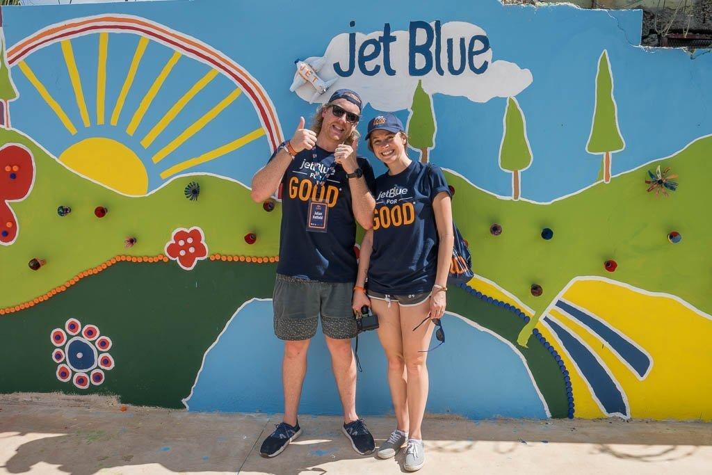 jet blue destination good