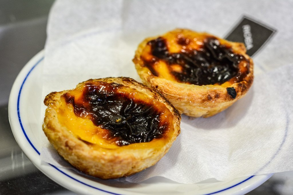 Lisbon food tours sightseeing
