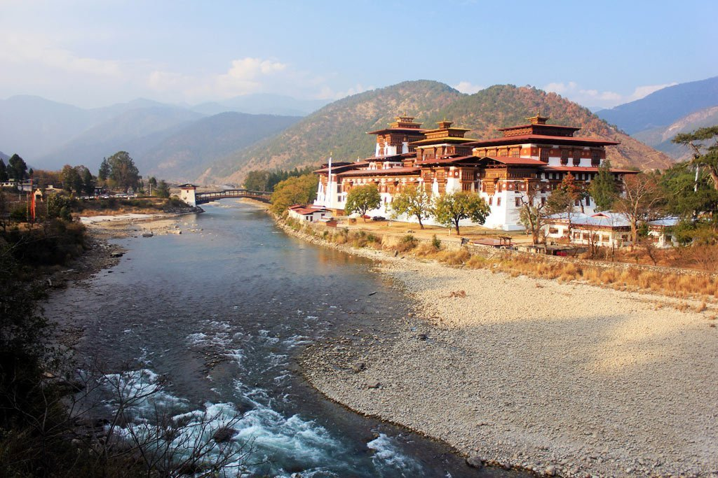 Bhutan sustainable tourism
