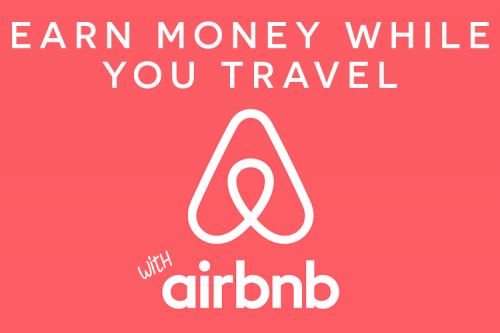 earn money while you travel