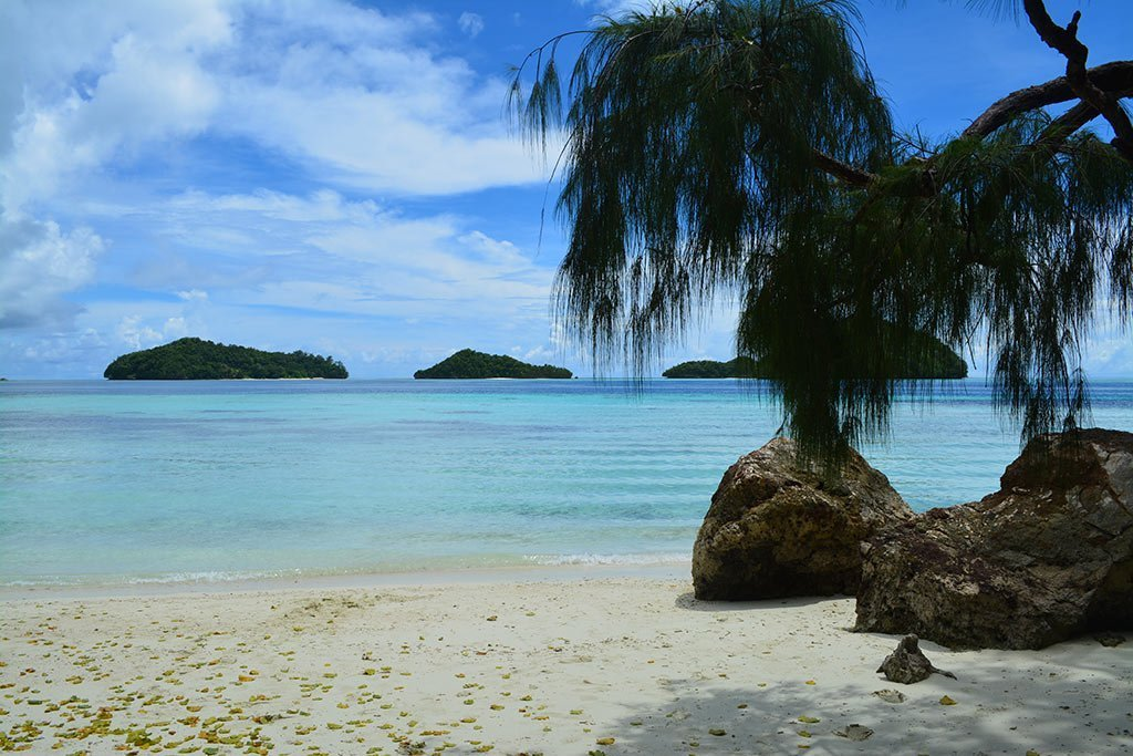sustainable travel Pacific Islands
