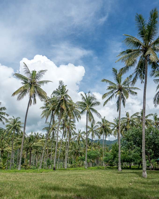 explore Lombok island Indonesia