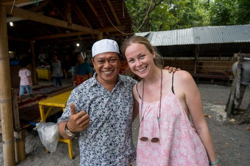 supporting Lombok tourism growth