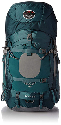 backpacks for Asia travel