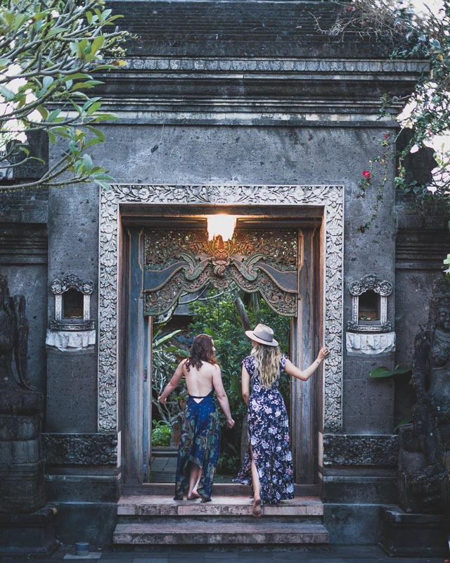 Ubud Bali things to do