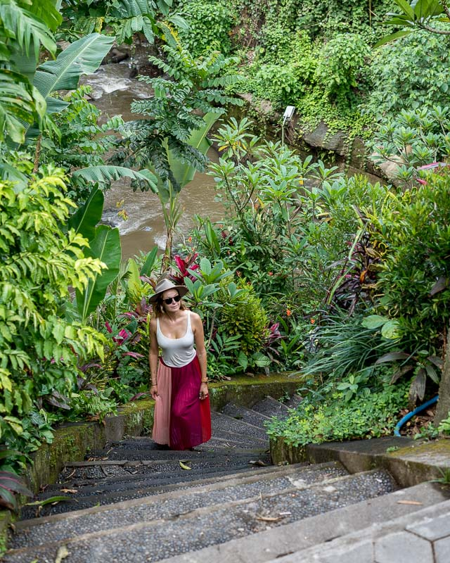 Ubud things to do and see