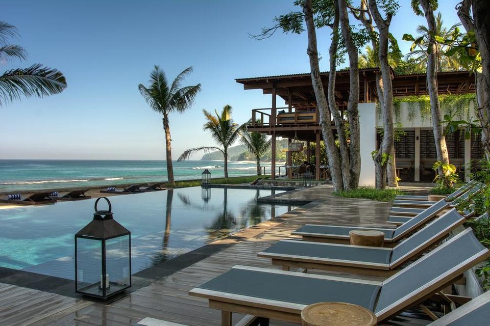 Lombok jeeva santai villas