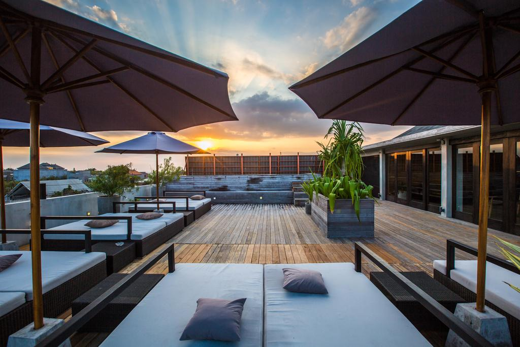 best accommodation in Canggu Bali