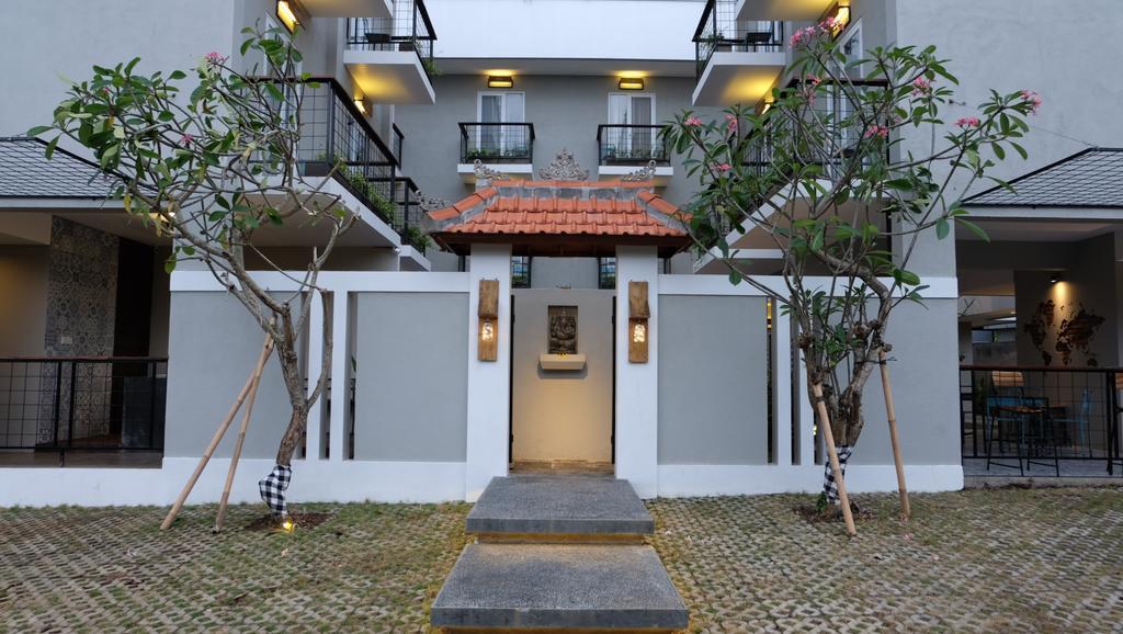 Semimpi Guesthouse Canggu