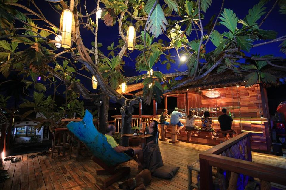 where to stay in lombok
