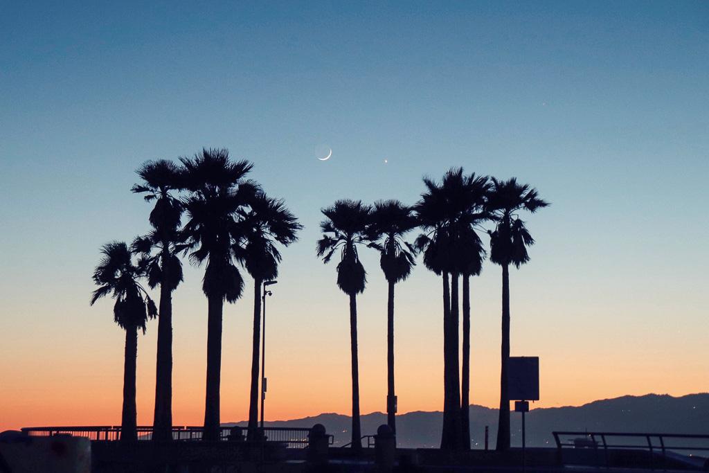 best outdoor activities in LA