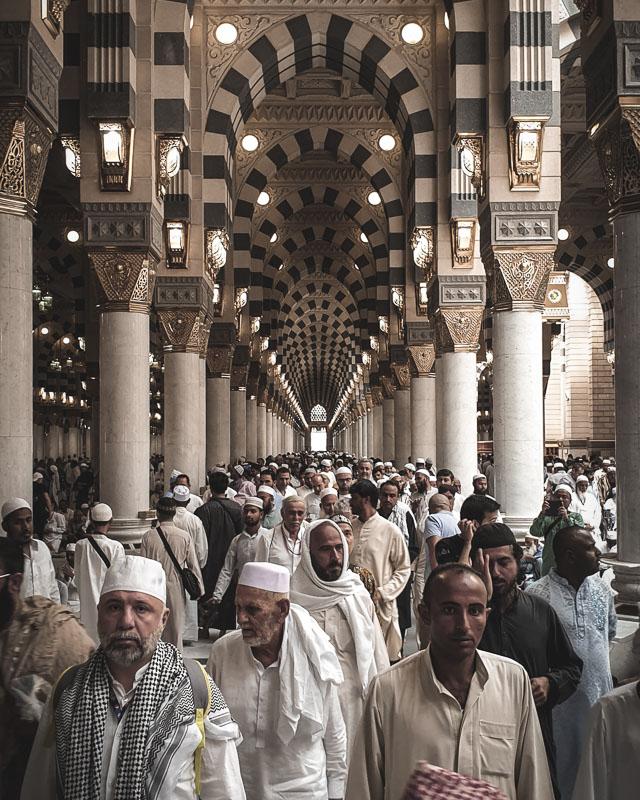 Saudi Arabia online visa