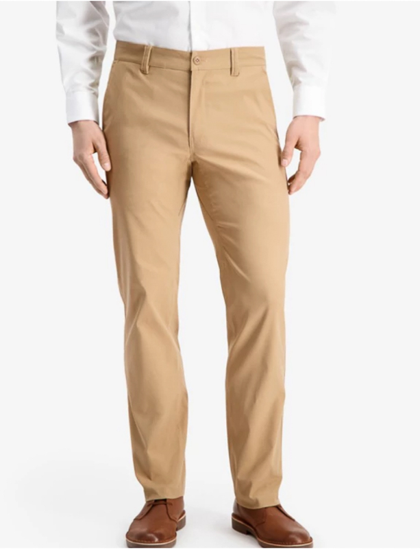 travel pants for men