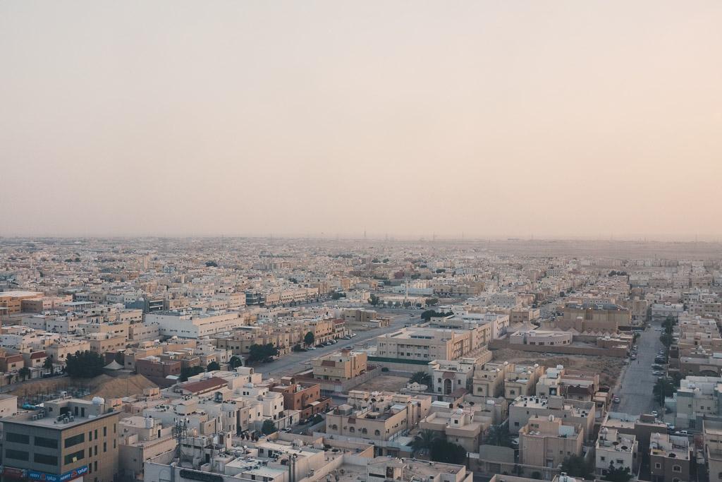 can I get a Saudi Arabia visa