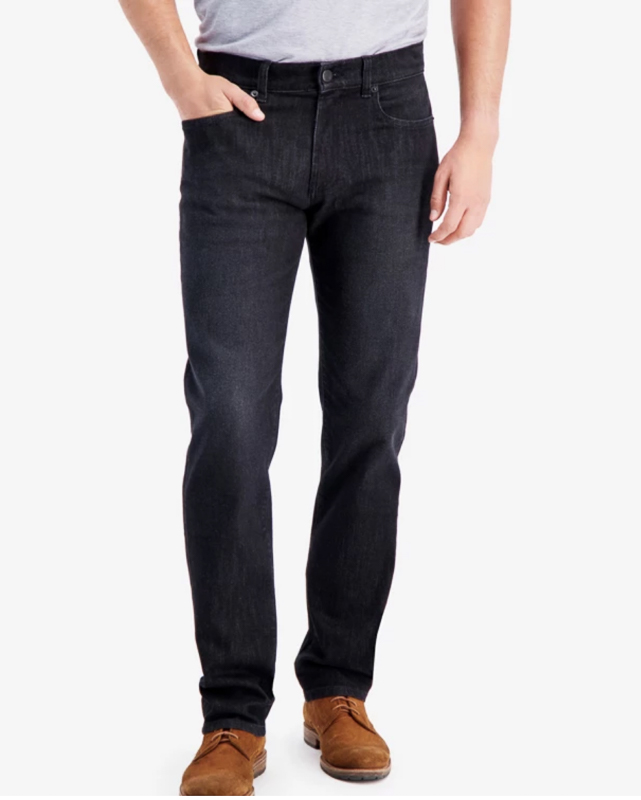 stylish travel jeans men