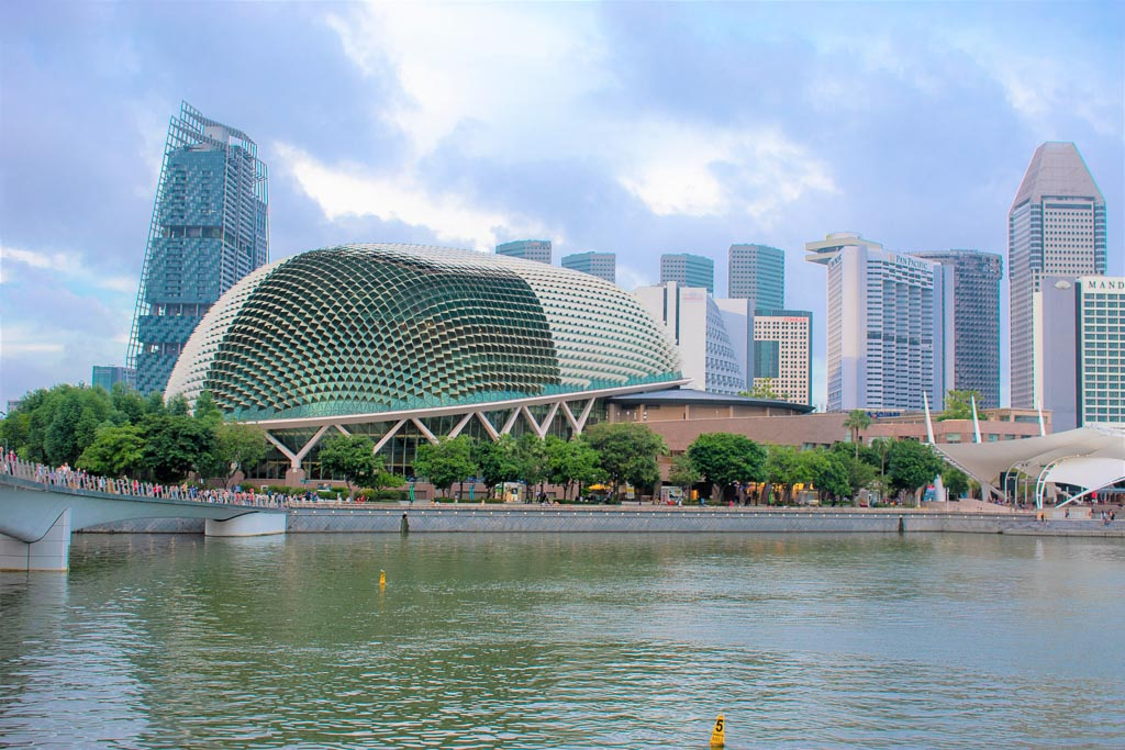 how to apply for Singapore permanent residency