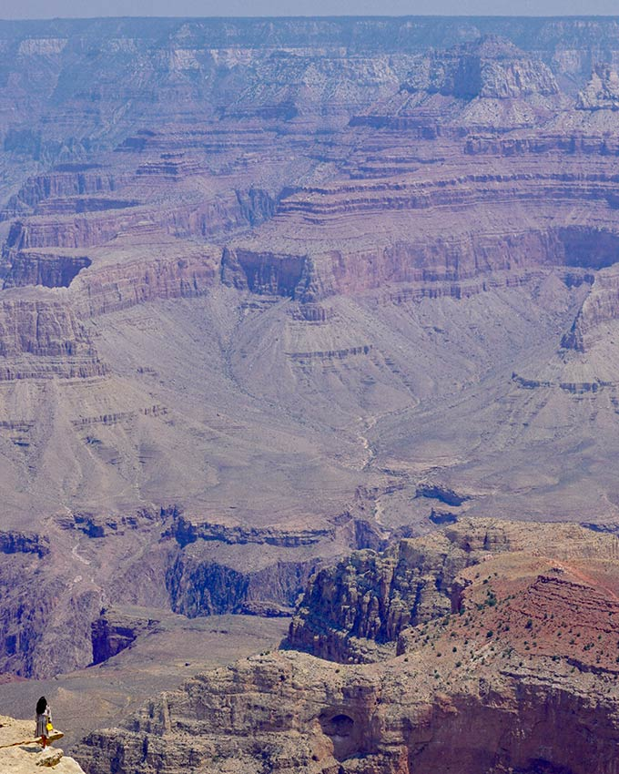 best Grand Canyon trails