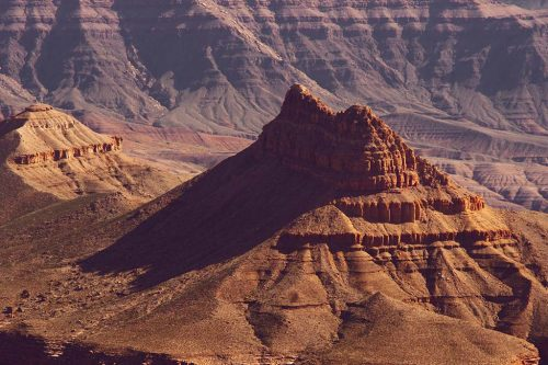 best trails for hiking Grand Canyon