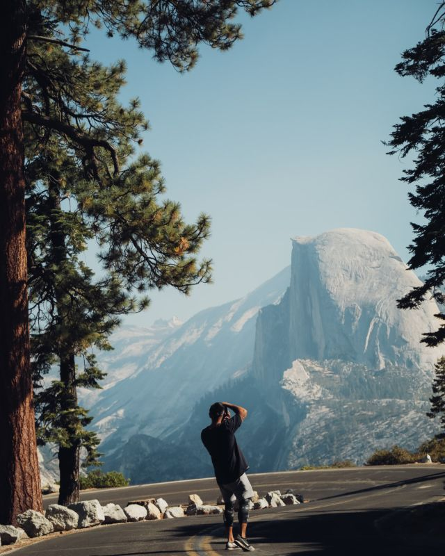 how many days to spend in yosemite