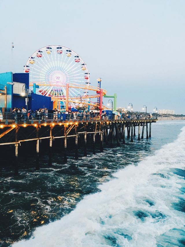 2 days in Los Angeles itinerary