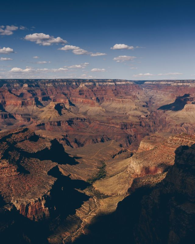 how many days for grand canyon