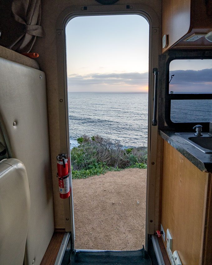 benefits of a RV for travel