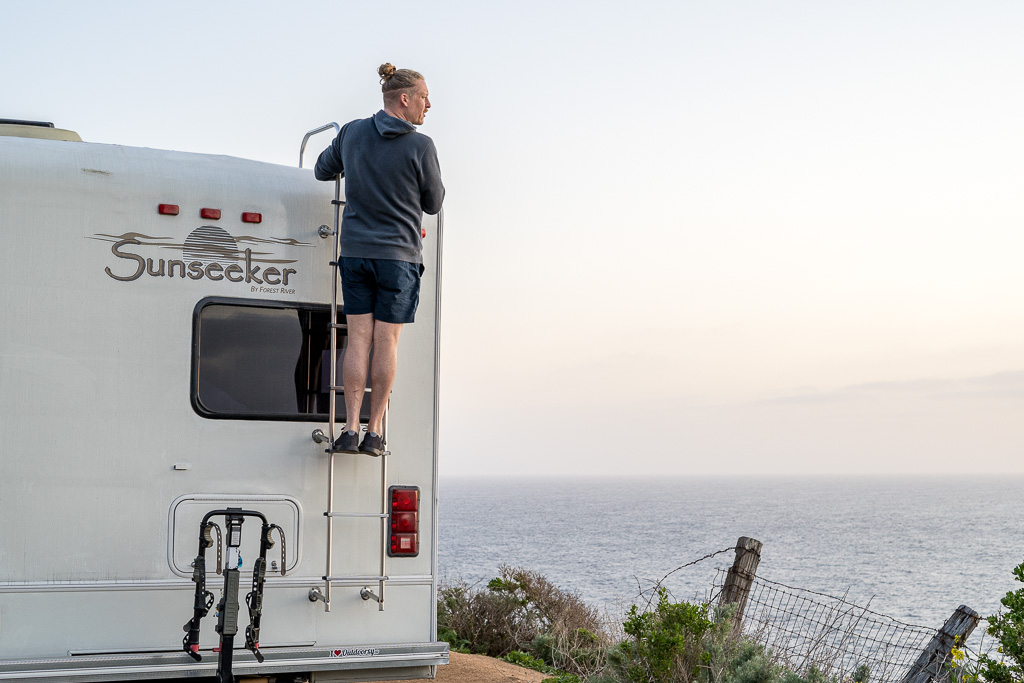 renting a rv for road trips